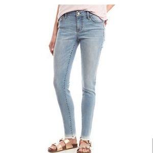 Celebrity Pink ankle/skinny jeans